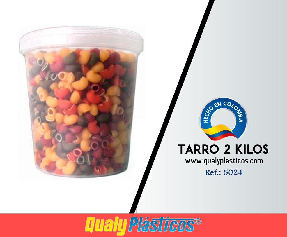 Tarro 2 Kilos Image