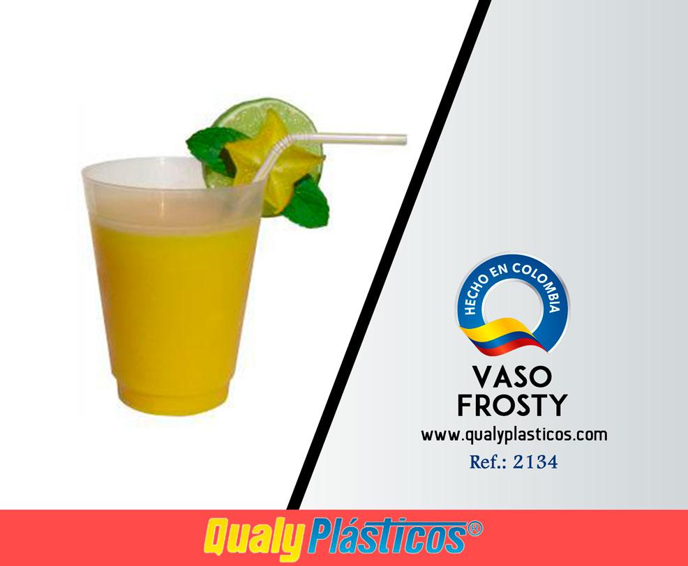 Vaso Frosty Image