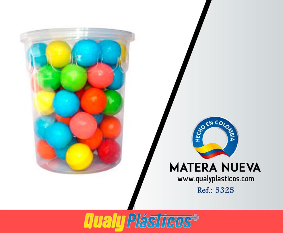 Matera Nueva Image