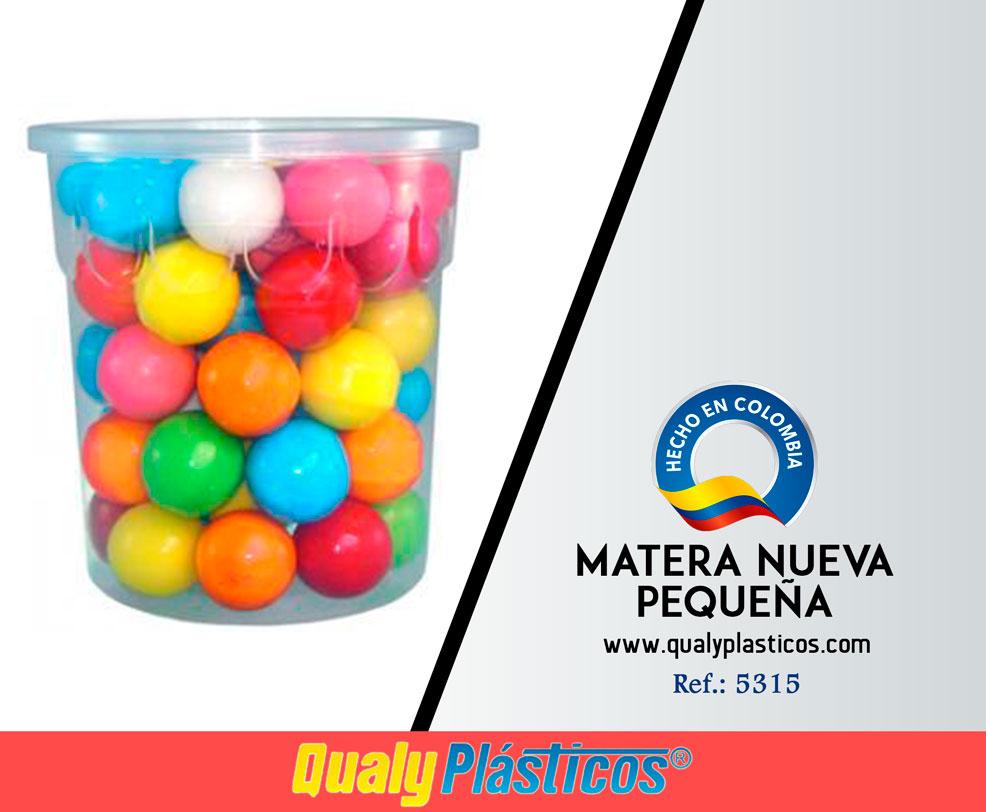 Matera Nueva Pequeña Image